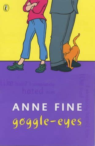 Write a letter to anne fine